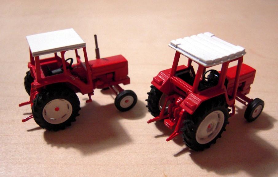 modèles réduits au 1/87e 651-013