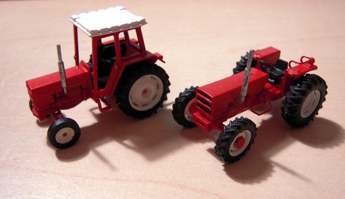 modèles réduits au 1/87e 651-014