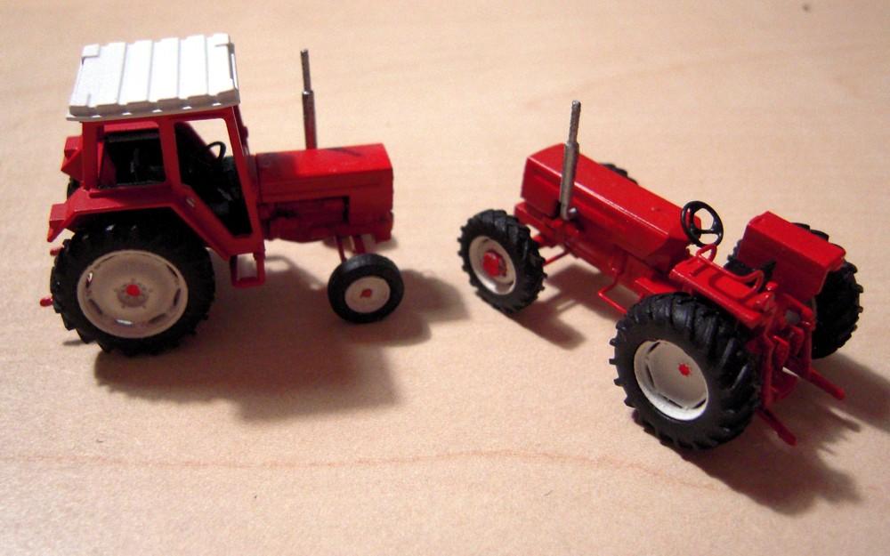 modèles réduits au 1/87e 651-017